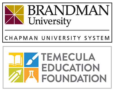 TEF and Brandman Univ.-2016 Success Story videos
