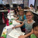 TEF helps fund TLES art class