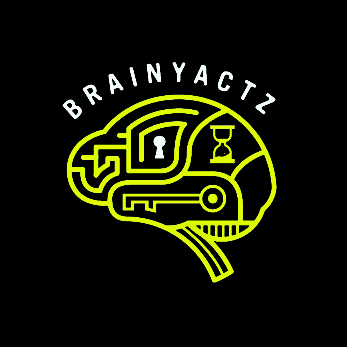 Brainy Actz Escape Rooms