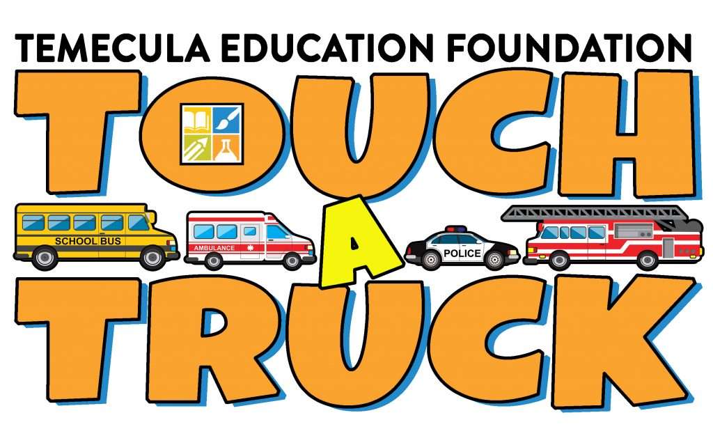 Temecula Touch-A-Truck Event