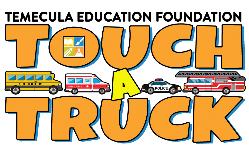 Temecula Touch A Truck Event