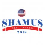 Shamus for Congress