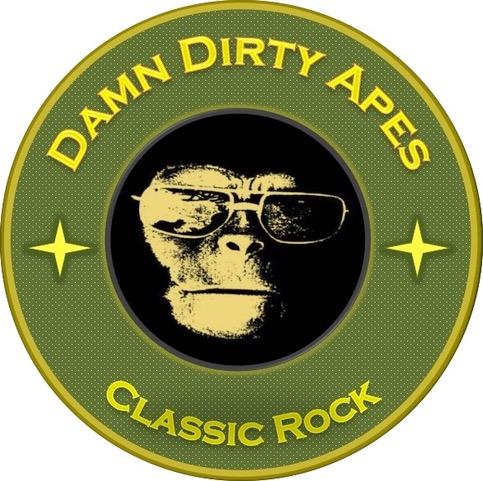 Damn Dirty Apes Classic Rock